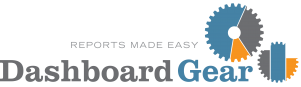 Dashboard Gear Logo
